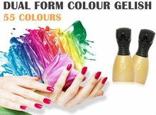 Dual Form Gelish