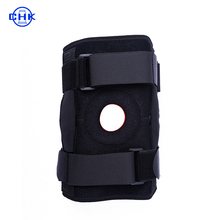 Hinged Open Patella adjustable Fitness Orthopedic Neoprene Knee Support Brace