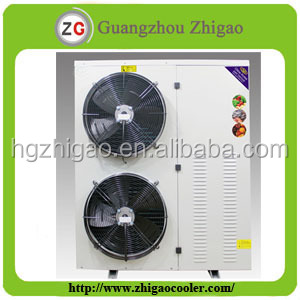 4HP Box Type Refrigeration Equipment Condensing Unit for Cold Room