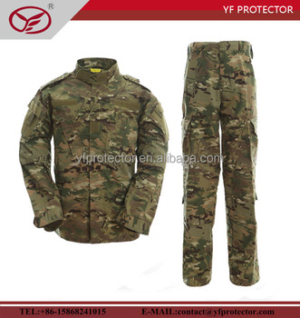 mannufacturing army uniform for sell/military uniform price