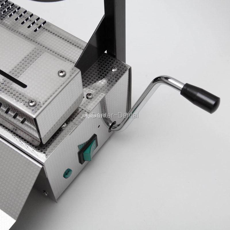 dental sterilization machine