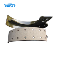 Trade Assurance Cheap Front And Back Brake Shoes Set