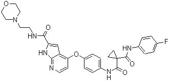 Tyrosine kinase inhibitor