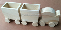wooden toys wooden train