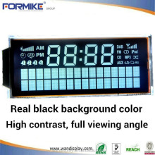 BTN VA real black LCD display Rosh Compliant