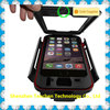 Waterproof Rotating phone Bicycle Bike Handle Bar Pouch Holder Case For iPhone