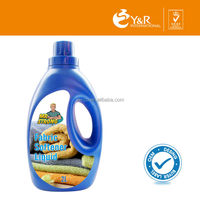 Hot selling private brand fabric liquid softener