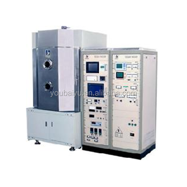 Automatic optical coating machine