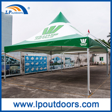 20x20' Outdoor aluminum canopy customs printing frame tent for event
