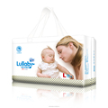 Disposable Baby Diaper with Competitive Baby Diaper Bale Price
