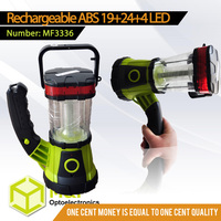 Rechargeable Lantern For Camping Hand Held