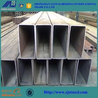 40x40x2.5 cold rolled stainless steel square pipe