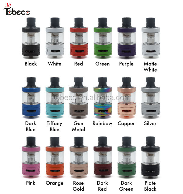 Tobeco original mini super tank vape