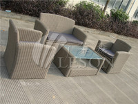 Cheap promotional bali rattan outdoor furniture
