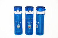 plastic fruit /juice bottle wholesale bpa free sports bottles BPA FREE drinking bottle reusable