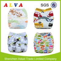 Alva All In Two Pocket Soft Love Diapers Name Brand Baby Diapers