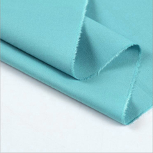 polycotton 65/35 110*76 supplier Solid PolyCotton fabric Per Yard
