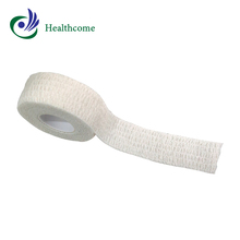 Strong elasticity competitive price latex cohesive adhesive sports bandage