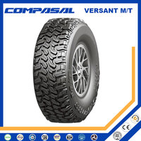 China supplier hot sale tyre for car / car tire /4*4, VERSANT M/T
