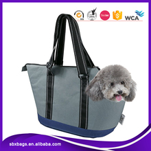 Portable Small Pet Dog Puppy Cat Travel Outdoor Carrier Carry Tote Bag