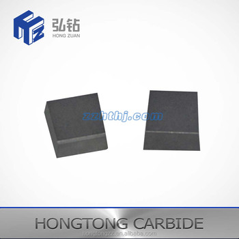 High performance tungsten carbide stone cutting tips for drilling the hardest construction materials
