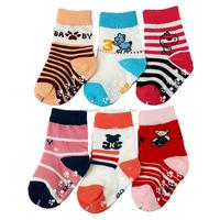 unique pattern top quality baby elite socks