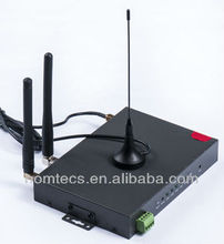 gsm gprs modem for gas 3g router RS232/LAN to HSUPA, VPN H50series