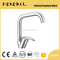 LB-E8006 2015 High Quality Wholesale Fashion Bar Swivel Kitchen Faucet And Kitchen Sink Mixer