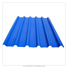 Prime quality best price printed ppgi ppgl corrugated steel roofing sheet