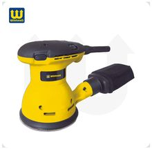 Wintools WT02103 240W 5'' random orbital sander electric pedicure sander