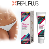 Best Sale Most Effective Belly Fat Removal Cream Realplus Slimming Cream Looking For Disrtribution