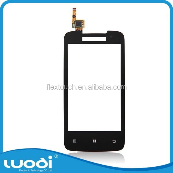 Black LCD touch screen for lenovo a390 high quality