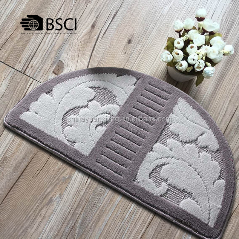 Beautiful Non Skid Acrylic Foot Bath Mat
