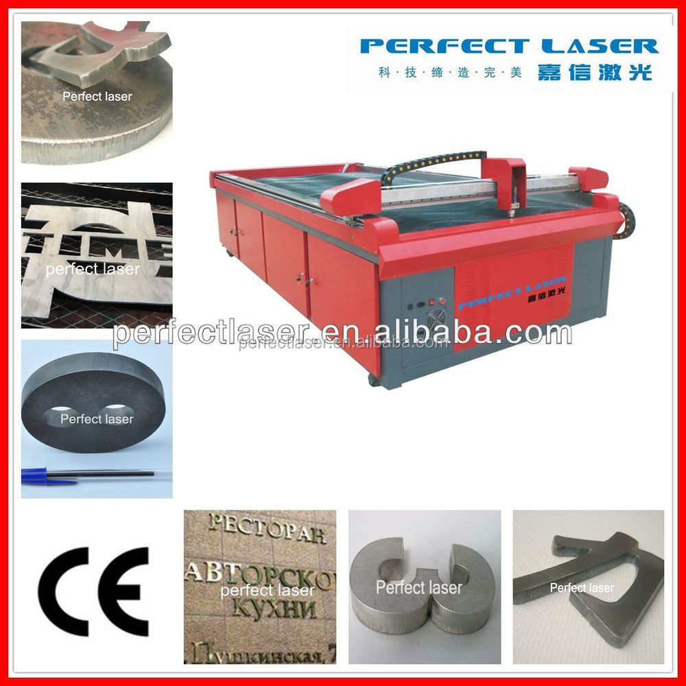 Iron, Steel, Aluminum sheets, Galvanized sheets, Titanium Plates plasma pipe cutting machine