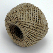 hot sale & high quality raw jute straw ropes