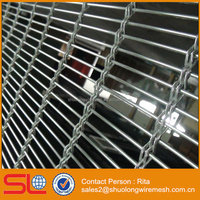 Metal Screen Mesh Curtain Wall
