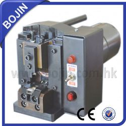 led cable connector crimping machine ip68 BJ-2P