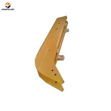 Higher Blades dozer excavator ripper shank for tractor