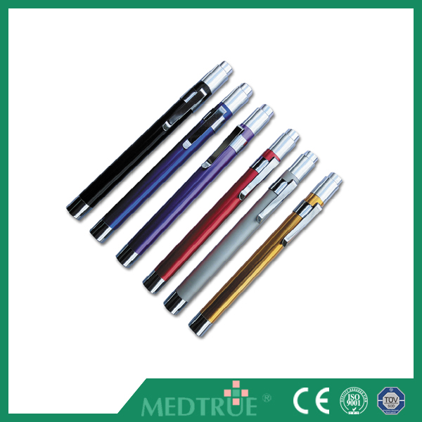 CE/ISO Approved Hot Sale Medical Pen Light (MT01044207)
