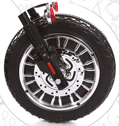 HS-200 kids electric motorcycle motor widening tire.png