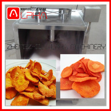 High quality crinkle potato slice /hot sale automatic mini potato chips slicing machine/potato chips cutter