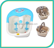 Personal professional home foot spa /deluxe water jets Pedicure Therapy machine
