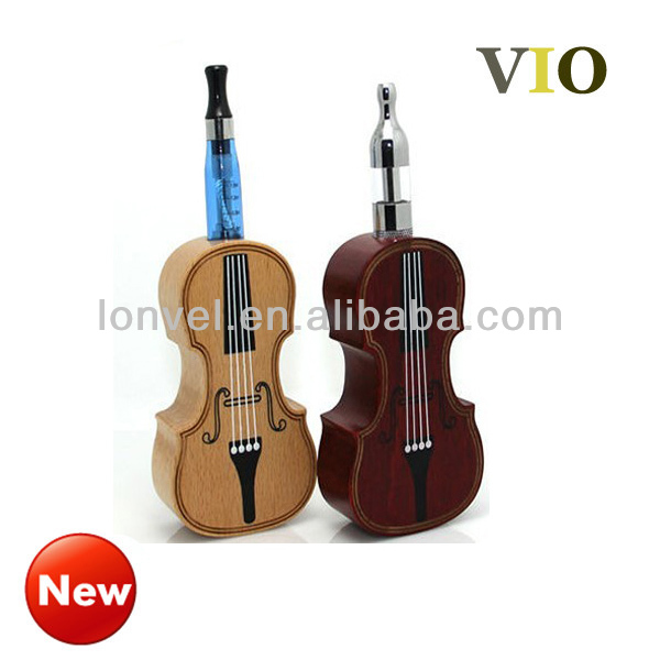 wholesale wood e cigarette 2013 newest design vio e cig