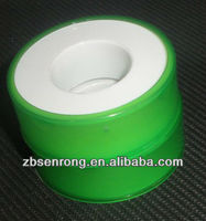 High virgin pure PTFE thread seal tape