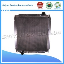 Supply heavy equipment radiators for engine KamAZ 740.10 740.810