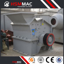 HSM gravel making machine for making building material