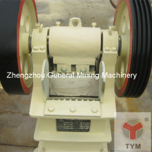 100% good quality diesel mobile crusher for export flange type fire monitor