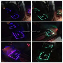 Hot Sale Car Styling Ambient Interior Lighting Floor Foot Decoration Lights