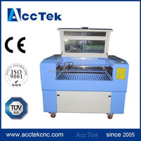 laser cutting machine for garment industry