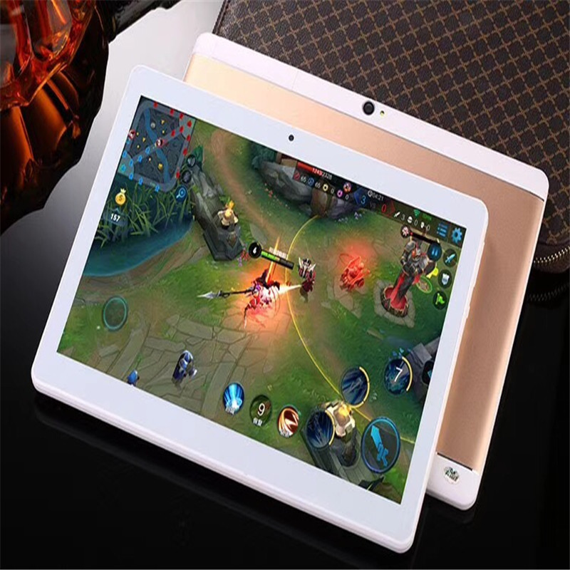 "10.1"" Inch Android 5.1 tablet PC A7 Quad-core 8gb DDR2+8GB EMMC LCD"